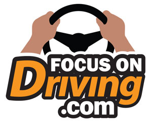 Focus On Driving by ADOT