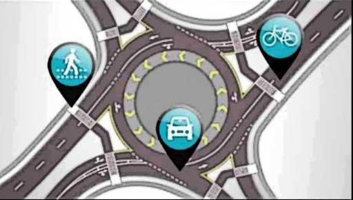 Roundabouts (spanish: Glorietas)
