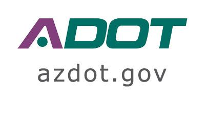 ADOT (logo) - azdot.gov