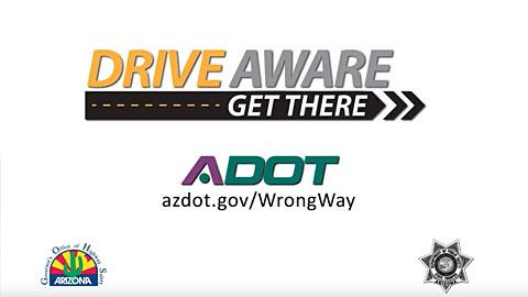 Drive Aware - Get There